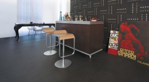 Płytka Gresowa New Anthracite Ground 120x60x1
