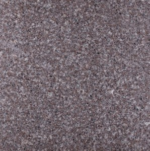 Granite tile - dark red and grey -  polished - G664 60x60x1,5 PRESALE